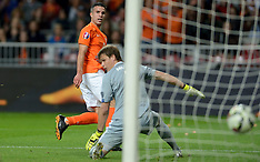 20141010 NED: UEFA EK Kwalificatie Nederland - Kazachstan, Amsterdam
