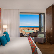 Presidential Suite at The Fives Downtown Playa del Carmen.<br />