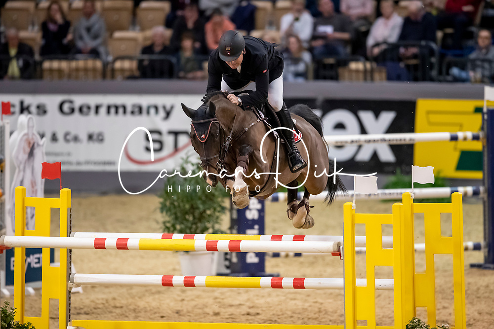 Vos Robert, NED, Scotch<br /> Prize of Performance Sales International<br /> Neumünster - VR Classics 2019<br /> © Hippo Foto - Stefan Lafrentz