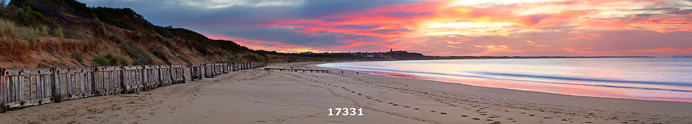 Ocean Grove sunrise