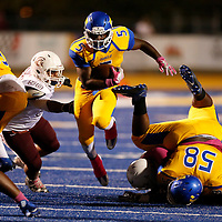 10-29-2016 Tupelo vs Horn Lake