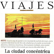 SUPLEMENTO VIAJES- EL MUNDO