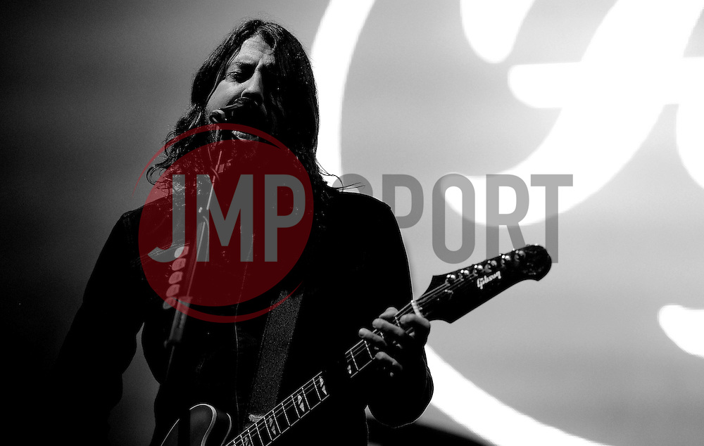 Dave Grohl and his band The Foo Fighters perform at the Winfield reception for the Invictus games after an invite from his Royal Highness, Prince Harry  - Photo mandatory by-line: Joe Meredith/JMP - Mobile: 07966 386802 - 9/09/14 - Winfield reception for the Invictus Games - London - Winfield House