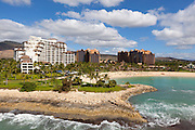 Ko'olina Resort. Oahu, Hawaii