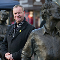 Pete Wishart MP