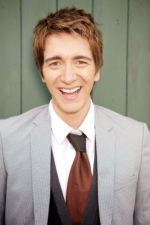 James Phelps Actor - Famous for his role as one of the Weasley twins in the Harry Potter films
