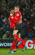 Cardiff City v West Bromwich Albion 141213