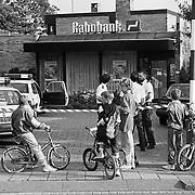 Overval Rabobank Oud Loosdrechtsedijk Loosdrecht