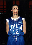 Cinzia Zanotti