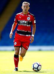 Chris Lowe of Huddersfield Town - Mandatory by-line: Matt McNulty/JMP - 16/07/2017 - FOOTBALL - Gigg Lane - Bury, England - Bury v Huddersfield Town - Pre-season friendly
