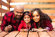 Lal Family Portraits