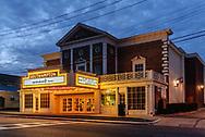 New York, Southampton, Southampton Theater, South Fork, Long Island