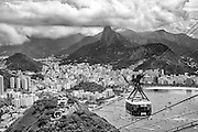 RIO DE JANEIRO, BRAZIL - March 24:  General view on March 24, 2013 in RIO DE JANEIRO, BRAZIL.  (Photo by Michael Bocchieri/Bocchieri Archive)
