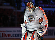 OKC Barons vs Charlotte Checkers - 10/5/2013