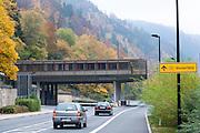 Tschechische Grenze, Schmilka, Sächsische Schweiz, Elbsandsteingebirge, Sachsen, Deutschland | Chech border, Schmilka, Saxon Switzerland, Saxony, Germany