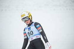 SEIFRIEDSBERGER Jacqueline (AUT) during second round on day 2 of  FIS Ski Jumping World Cup Ladies Ljubno 2020, on February 23th, 2020 in Ljubno ob Savinji, Ljubno ob Savinji, Slovenia. Photo by Matic Ritonja / Sportida