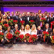 NLD/Utrecht/20130922 - Premiere Jersey Boys,