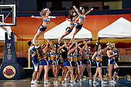 FIU Cheerleaders (Dec 16 2016)