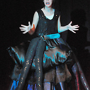 PORTLAND, Maine --  1/17/15 <br /> Brunswick-based Studio 48 Performing Arts and Dance Center performed one show of The Little Mermaid today at Macauley HS in Portland.   <br /> Photo © Roger S. Duncan. <br /> http://www.rogerduncanphoto.com