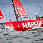 © Maria Muina I MAPFRE. Training day with guests in Melbourne. Día de entrenamiento con invitados en Melbourne.