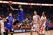 Marco Belinelli<br /> Nazionale Italiana Maschile Senior<br /> Eurobasket 2017 - Group Phase<br /> Georgia Italia Georgia Italy<br /> FIP 2017<br /> Tel Aviv, 06/09/2017<br /> Foto M.Ceretti / Ciamillo - Castoria