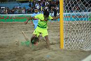 EURASIA BEACH SOCCER CUP 2017