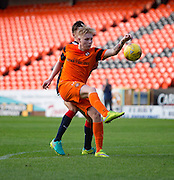 - Dundee United v Dundee in the SPFL Development League at Tannadice Park, Dundee - Photo: David Young<br /> <br />  - &copy; David Young - www.davidyoungphoto.co.uk - email: davidyoungphoto@gmail.com
