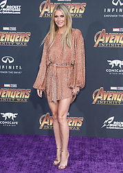 HOLLYWOOD, LOS ANGELES, CA, USA - APRIL 23: World Premiere Of Disney And Marvel's 'Avengers: Infinity War' held at the El Capitan Theatre, Dolby Theatre and TCL Chinese Theatre IMAX on April 23, 2018 in Hollywood, Los Angeles, California, United States. 23 Apr 2018 Pictured: Gwyneth Paltrow. Photo credit: Xavier Collin/Image Press Agency / MEGA TheMegaAgency.com +1 888 505 6342