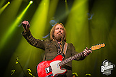 Tom Petty & The Heartbreakers Nashville Bridgestone Arena by JB Brookman