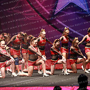 4103_Crimson Heat Tigers  Large Junior Level 1