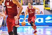 DESCRIZIONE : Cagliari Qualificazione Eurobasket 2015 Qualifying Round Eurobasket 2015 Italia Russia - Italy Russia<br /> GIOCATORE : Egor Vyaltsev<br /> CATEGORIA : Palleggio Contropiede<br /> EVENTO : Cagliari Qualificazione Eurobasket 2015 Qualifying Round Eurobasket 2015 Italia Russia - Italy Russia<br /> GARA : Italia Russia - Italy Russia<br /> DATA : 24/08/2014<br /> SPORT : Pallacanestro<br /> AUTORE : Agenzia Ciamillo-Castoria/ Luigi Canu<br /> Galleria: Fip Nazionali 2014<br /> Fotonotizia: Cagliari Qualificazione Eurobasket 2015 Qualifying Round Eurobasket 2015 Italia Russia - Italy Russia<br /> Predefinita :