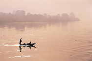 Travel along the Nile in Egypt.