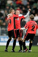 19.11.2006 Viborg - Esbjerg fB 1:1
