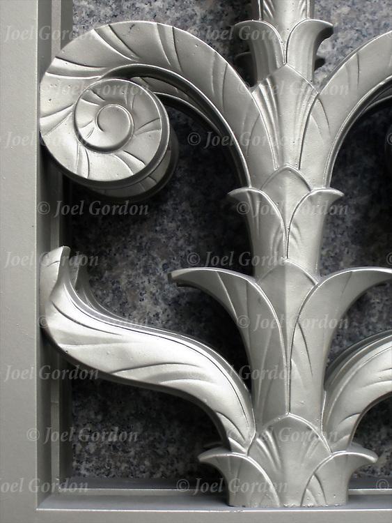 Architecture Detail Joel Gordon Photography