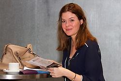 Niamh O'Driscoll from Virgin Media