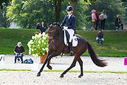 Saskia van Es - Italo<br /> KWPN Kampioenschappen 2019<br /> © DigiShots
