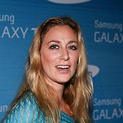 NLD/Amsterdam/20110823 - Presentatie Samsung Galaxy Tab, Fabienne de Vries