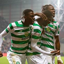 Hearts v Celtic, Scottish Premiership, 27 February 2019