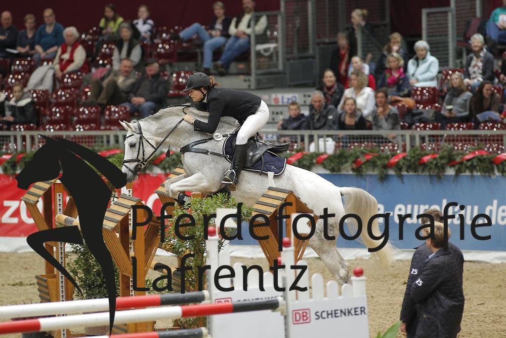 Hartmann, Margrethe, Chester<br /> Oldenburger Pferdetage 2012<br /> © www.sportfotos-lafrentz.de/ Stefan Lafrentz