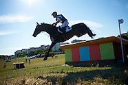 Malmo City Horse Show august 2012