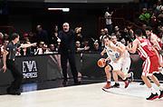 Jasmin Repesa<br /> EA7 Emporio Armani Olimpia Milano - Dolomiti Energia Aquila Basket Trento<br /> Lega Basket Serie A 2016/2017<br /> Milano, 27/05/2017<br /> Foto A.Giberti / Ciamillo - Castoria