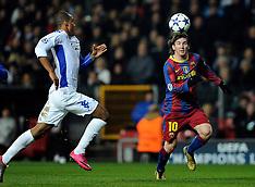 20101102 FC København - FC Barcelona UEFA Champions League fodbold