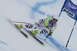 19.12.2010, Val D Isere, FRA, FIS World Cup Ski Alpin, Ladies, Super Combined, im Bild Katharina Duerr (GER) whilst competing in the Super Giant Slalom section of the women's Super Combined race at the FIS Alpine skiing World Cup Val D'Isere France. EXPA Pictures © 2010, PhotoCredit: EXPA/ M. Gunn / SPORTIDA PHOTO AGENCY