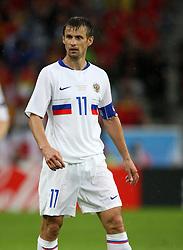 Sergei Semak of Russia