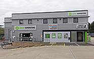 Oxfam Opens Superstore
