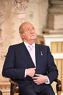 061814 Abdication Of King Juan Carlos of Spain, & Inauguration Of King Felipe VI