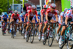 Lotto Belisol Stage 3 Buchten - Buchten, Ster ZLM Toer, Buchten, The Netherlands, 20th June 2014, Photo by Thomas van Bracht / Peloton Photos