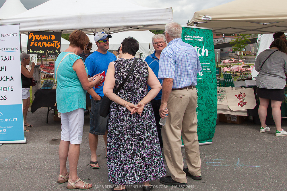 Campbellford Food Festival