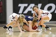 OC Women's Basketball vs St. Edward's University - 2/7/2019