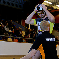 Finale NK Sprint Bij de vrouwen winst voor Elis Ligtlee. Bij de Elite Mannen winst voor Matthijn Buchli